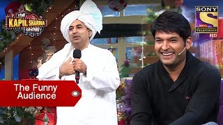 Download The Funny Audience - The Kapil Sharma Show Video