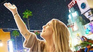 Download IT SNOWED IN FLORIDA! Video