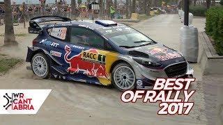Download The best of Rally 2017 | Lo mejor de 2017 | WRCantabria Video