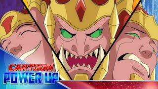 Download Episode 15 - Bakugan|FULL EPISODE|CARTOON POWER UP Video