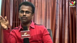 Download AR.Murugadoss talks about the reason behind making of Kaththi | Interview | Vijay, Samantha Video