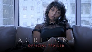 Download Tyler Perry's Acrimony (2018 Movie) Official Trailer – Taraji P. Henson Video