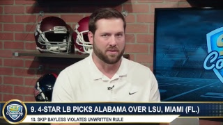 Download SEC Country Live, May 2nd Video