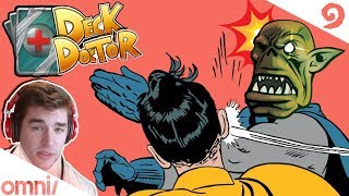 Download Deck Doctor w/ Firebat: Smack 'Em Shaman Video