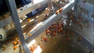 Download بالفيديو من داخل مصنع ″هاينز″.. ″الحمامات العامة انضف منه″ Video