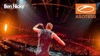 Download Ben Nicky live at A State Of Trance 850, Jaarbeurs Utrecht. [#ASOT850] [HD] Video