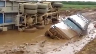 Download Most Dangerous Off road 2017 Extreme Videos Compilation Video