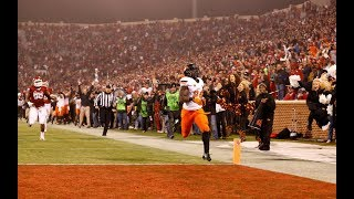 Download Pure Speed - Tyreek Hill Oklahoma State Highlights Video