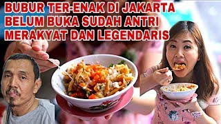 Download BUBUR AYAM TERENAK DI JAKARTA DAN TETAP MERAKYAT Video