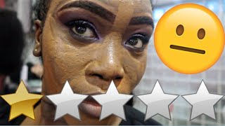 Download I WENT TO THE WORST REVIEWED MAKEUP ARTIST IN NIGERIA (LAGOS) Video