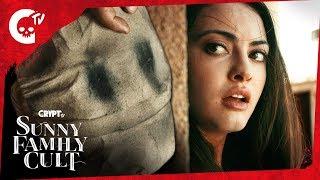 "Download SUNNY FAMILY CULT | ""Transcendence"" | S3E1 | Scary Short Horror Film | Crypt TV Video"