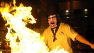Download Dangerous Do It Yourself Restaurants Video