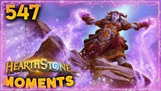 Download Most Satisfying Board Removal!! | Hearthstone Daily Moments Ep. 547 Video