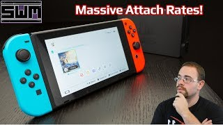 Download News Wave Extra! - Nintendo Switch Crosses 4.7 Million Units Video