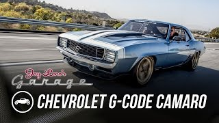 Download Ring Brothers 1969 Chevrolet G-Code Camaro - Jay Leno's Garage Video