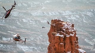 Download 8 Disciplines of Flight Converge over Moab | Chain Reaction (4k) Video
