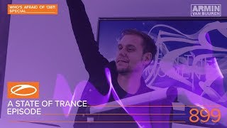 Download A State Of Trance Episode 899 (#ASOT899) [Who's Afraid Of 138?! Special] - Armin van Buuren Video