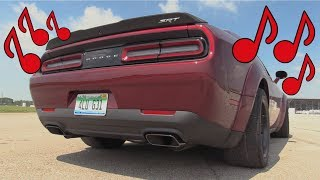 Download Is the Demon the Best Sounding Muscle Car Ever? Video