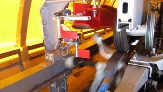 Download DT104 Grips in Terminal with Heating Rail - Doppelmayr Video