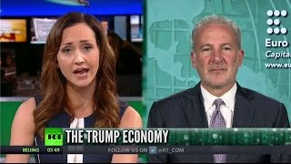 Download [751] Markets are up, but the Trump Economy is still uncertain Video