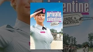 Download Private Valentine: Blonde & Dangerous Video