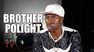 Download Brother Polight on Why Jesus Couldn't Be White or Mary a Virgin Video