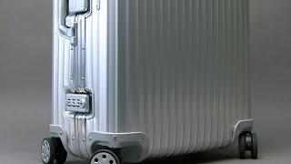 Download How a Rimowa Aluminium Topas case is made - BRANDMADE.TV Video
