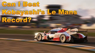 Download Can I Beat Kobayashi's Le Mans Lap Record? Toyota TS050 Hybrid LMP1 2016 - Project CARS 2 Video