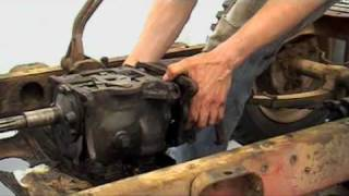 Download Ford GPW restoration Video