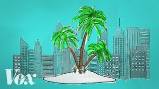 Download The tiny island in New York City that nobody is allowed to visit Video