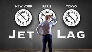 Download 14 Pro Tips to Avoid Jet Lag | Travel Hacks Video