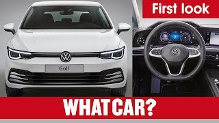 Download NEW 2020 VW Golf revealed –and the cars it has to beat! | What Car? Video