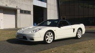 Download Honda Collection Hall 収蔵車両走行ビデオ NSX-R(2002年) Video