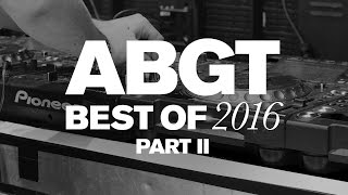 Download Group Therapy Best of 2016 pt. 2 with Above & Beyond Video