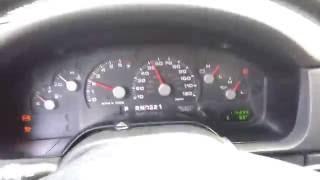 Download 2003 Ford Explorer Transmission Problem (O/D Flashing) Video