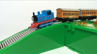 Download Thomas and Friends Toy Trains James, Percy, Edward, Annie, Clarabel, Egg Surprise Video