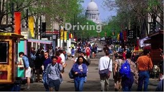 Download University of Wisconsin Madison - Five Things to Avoid Video