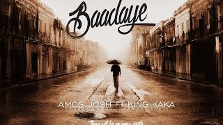 Download Amos and Josh - Baadaye ft Rabbit King Kaka Video