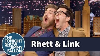 Download Rhett & Link Are Getting Vasectomies Together Video