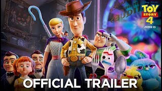 Download Toy Story 4 | Official Trailer Video