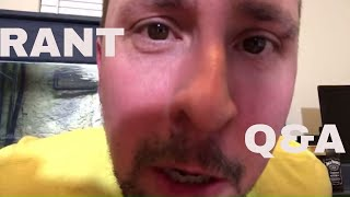 Download Late Night Rant | Q&A Video