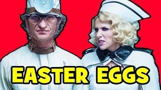 Download A Series Of Unfortunate Events Season 2 EASTER EGGS & SEASON 3 Tease Video
