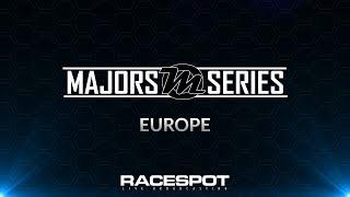 Download Majors Series - European Region | Round 4 | Short Track Nationals Video