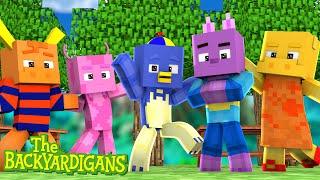 Download Minecraft: BACKYARDIGANS - TESOURO PIRATA! (NOVA SÉRIE) Video