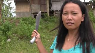 Download ITS VERY QUIET IN OUR FARM PLACE A FOREIGNER PEACEFUL LIFE IN THE PHILIPPINES Video