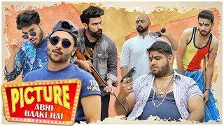 Download Picture Abhi Baaki Hai | Harsh Beniwal | TNG Video
