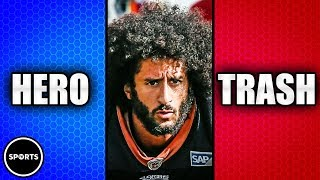Download How To Win An Argument About Kaepernick Video