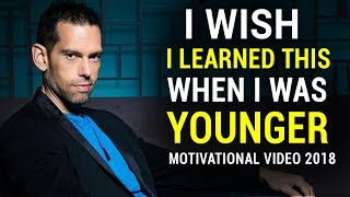 Download Tom Bilyeu: KNOW YOUR SELF-WORTH (Motivational Speech 2019) Video