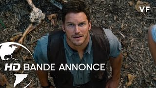 Download Jurassic World / Bande-annonce officielle VF [Au cinéma le 10 juin 2015] Video