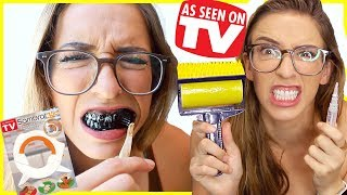 Download Testing More TV Products! Video